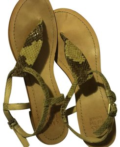 e0657c363945 Saks Fifth Avenue Sandals - Up to 90% off at Tradesy