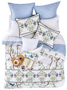 Ted Baker London Twin Highgrove Comforter & Sham Set