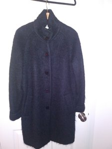 Appleseed's Dryclean Only Fur Coat