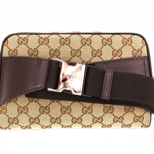 Gucci Belt Multicolor Travel Bag