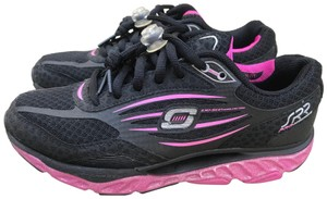 Skechers Running Black Athletic