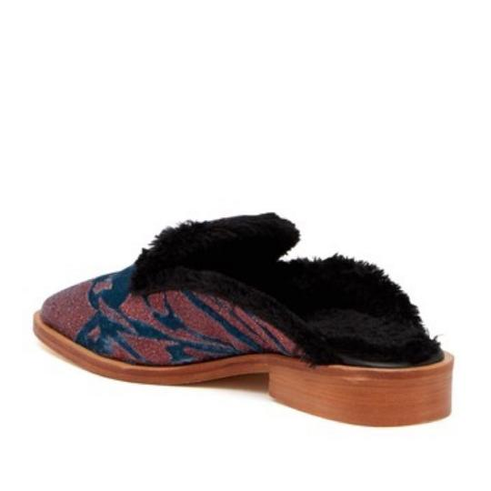 Free People Red Mules Image 8