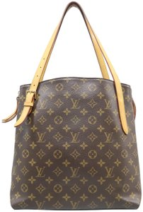 Louis Vuitton Lv Tuileries Ebene Canvas Tote in Monogram