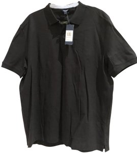 Façonnable Button Down Shirt Black