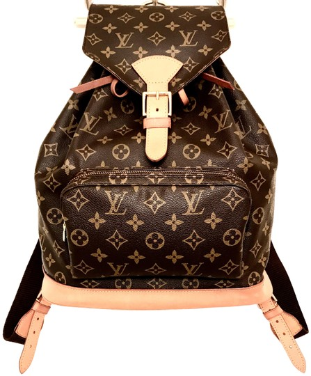 Preload https://img-static.tradesy.com/item/24423919/louis-vuitton-montsouris-gm-brown-canvas-backpack-0-1-540-540.jpg