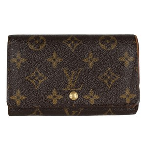 Louis Vuitton Compact Zip Wallet 6852