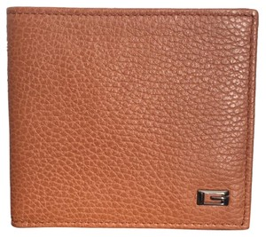 Gucci leather wallet for men