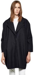 MM6 Maison Martin Margiela Pea Coat