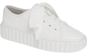 Tory Burch White Athletic