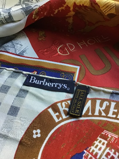 Burberry Sites of Grand Europe Image 2