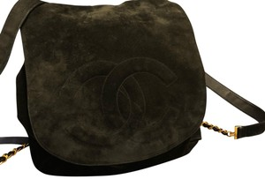 Black Chanel Backpacks - Up to 90% off at Tradesy 7b14996c8de37
