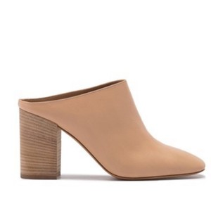 Vince nude Mules
