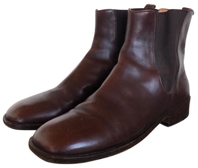 Item - Brown 1140122 Boots/Booties Size US 12 Wide (C, D)