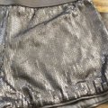 Forever 21 Copper Sequined Shorts Size 4 (S, 27) Forever 21 Copper Sequined Shorts Size 4 (S, 27) Image 2