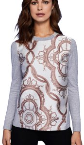 Ted Baker Gucci Nordstrom French Luxe Jacquard Sweater