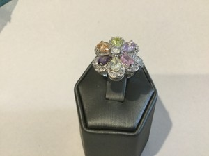 Multi Colors Ring