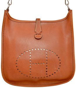 Hermès Evelyne Evelyne Pm Shoulder Bag