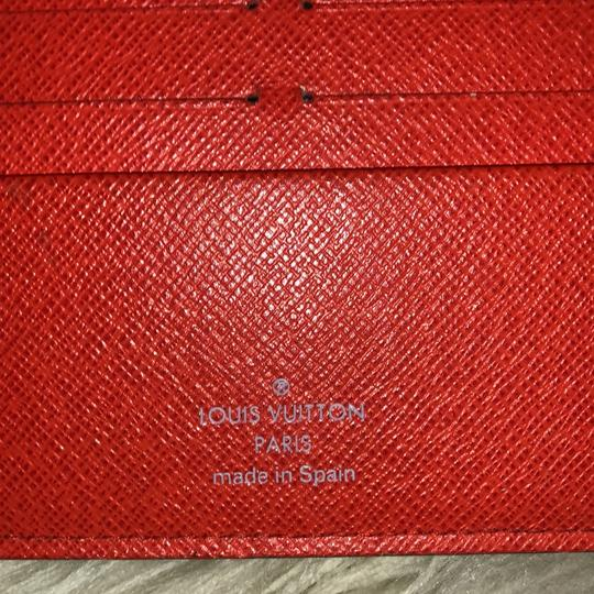 Louis Vuitton Damier Ebene Insolite Zippy Wallet