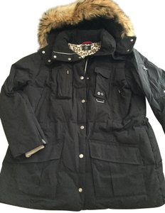 Bogner Bogner Down Jacket