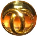 Chanel Chanel rare brooch Authentic chanel CC Resin RARE Brooch vintage