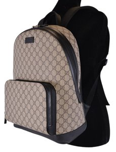 Gucci Rucksack Backpack