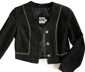 Lucchese Leather Jacket