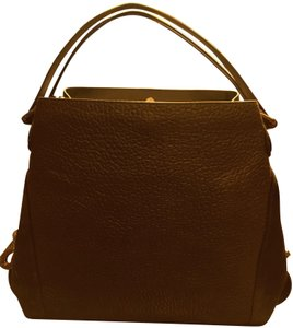 Coach Leather Suede Mixed Leather/Suede Edie42 Shoulder Bag