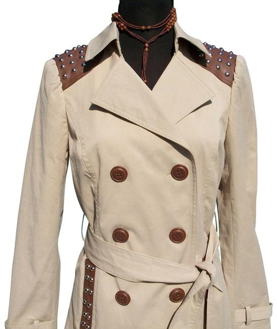 Cache Trench Coat Image 4