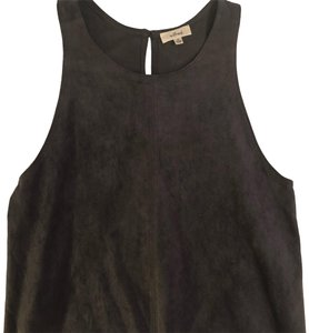 Aritzia Top Dark grey