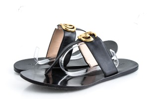 fabbed7be Gucci Flat Sandals - Up to 70% off at Tradesy