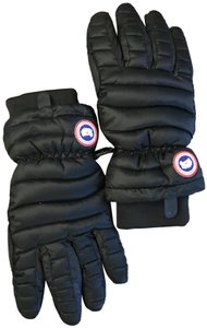 Canada Goose Canada Goose Lightweight Quilted Down gloves