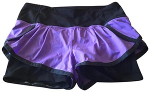 Lululemon Skort purple