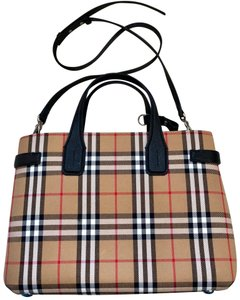 Burberry Satchel in Multi