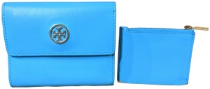Tory Burch Tory Burch Trifold Wallet with Coin Pouch
