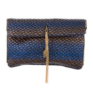 Jimmy Choo multi Clutch