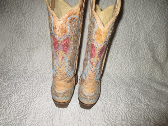 Corral Boots multi Boots Image 5