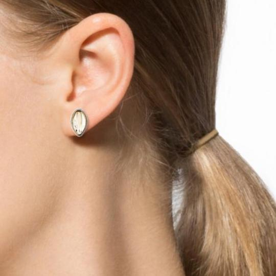 Givenchy Shark Tooth Stud Earrings Image 2