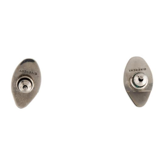 Givenchy Shark Tooth Stud Earrings Image 3
