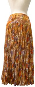 Serengeti Maxi Skirt Fall