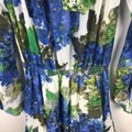 Show Me Your Mumu short dress Blue and Green on Tradesy Image 5