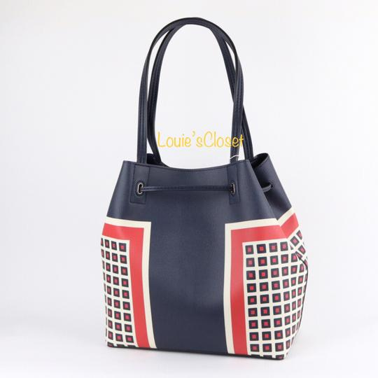 Tory Burch Tote in Blue Image 3