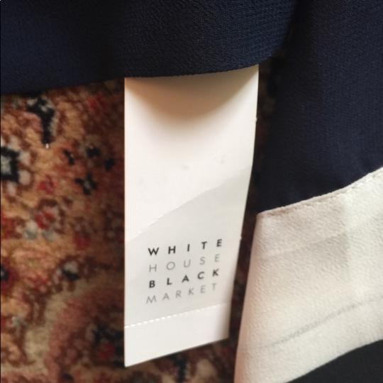 White House | Black Market WHBM Beautiful scarf Image 4