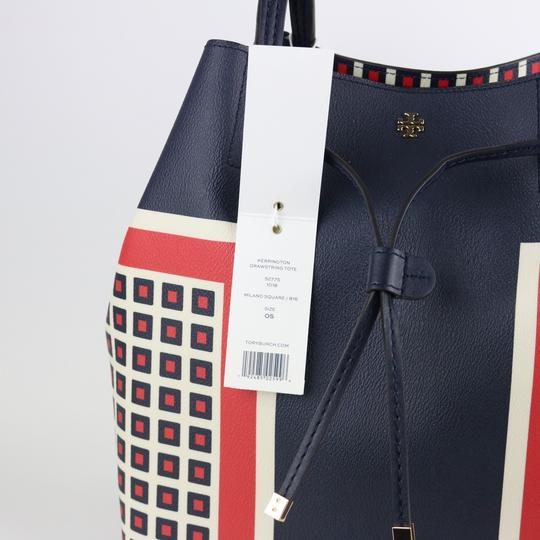 Tory Burch Tote in Blue Image 2