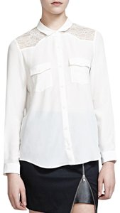 3c573143503 The Kooples Blouses - Up to 70% off a Tradesy