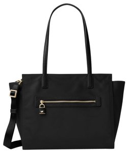 Michael Kors Nylon 190049682296 Tote in Black