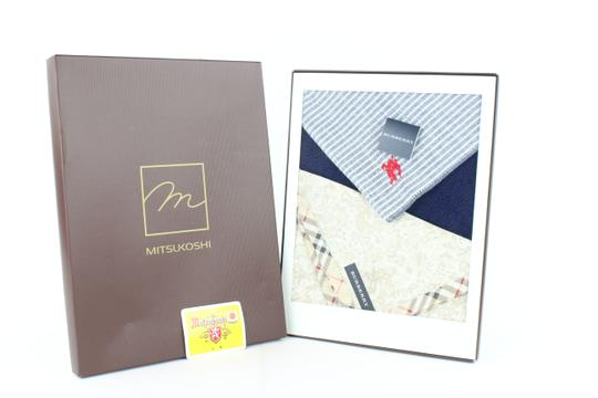 Burberry Nova Check Double Twin Towel Box Set 230565 Image 1