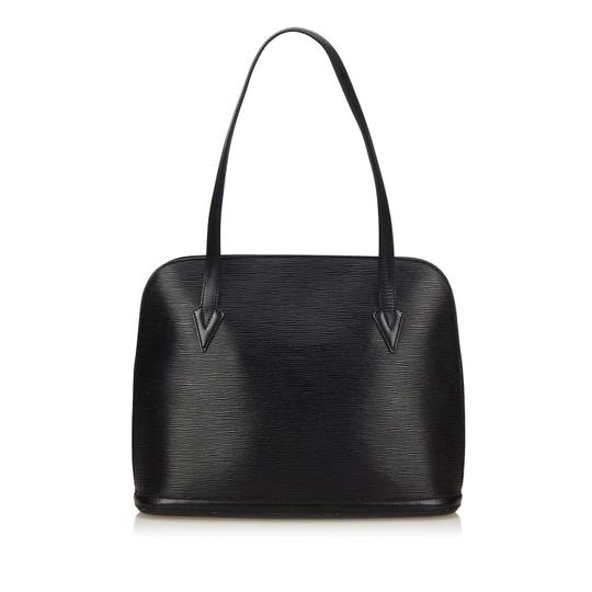 Preload https://img-static.tradesy.com/item/24430032/louis-vuitton-lussac-noir-zip-868904-black-leather-tote-0-1-540-540.jpg