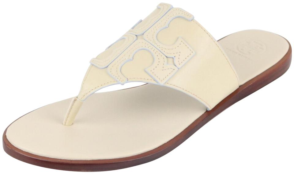 0ba2bc5a4 Women s Yellow Tory Burch Shoes - Up to 90% off at Tradesy (Page 2)