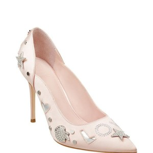 Guess Nude pink Pumps