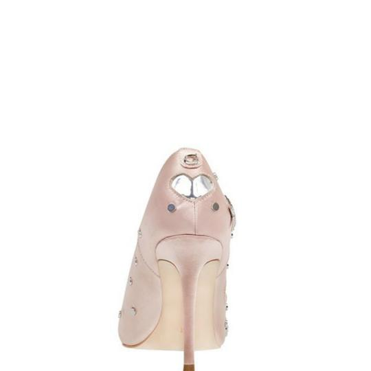 Guess Nude pink Pumps Image 1
